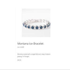 Montana Ice Bracelet